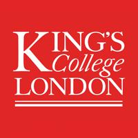 伦敦大学国王学院校徽
