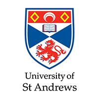 圣安德鲁斯大学校徽