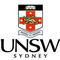 新南威尔士大学国际商务硕士研究生offer一枚