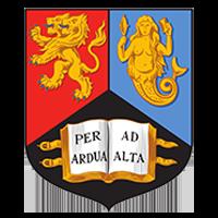 伯明翰大学校徽