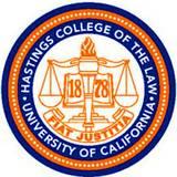 加州大学黑斯廷斯法学院
