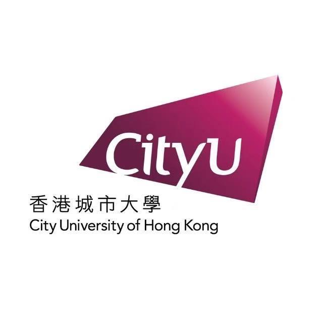 香港城市大学校徽