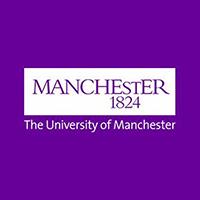 曼彻斯特大学校徽