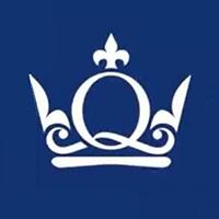 伦敦大学玛丽皇后学院校徽